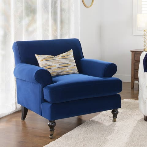 Jennifer Taylor Home Clarence Lawson Accent Chair