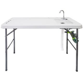 Costway Folding Fish Table Hunting Cleaning Cutting Camping Sink Faucet w Sprayer|https://ak1.ostkcdn.com/images/products/is/images/direct/f85d6f8ebc86ba5adfd95e3490d0dccdb08592ac/Costway-Folding-Fish-Table-Hunting-Cleaning-Cutting-Camping-Sink-Faucet-w-Sprayer.jpg?impolicy=medium