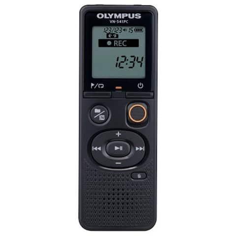 Olympus OLYVN541PC 405281 Digital Voice Recorder