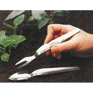 BOSMERE P872 Stainless Steel Houseplant Tools Set