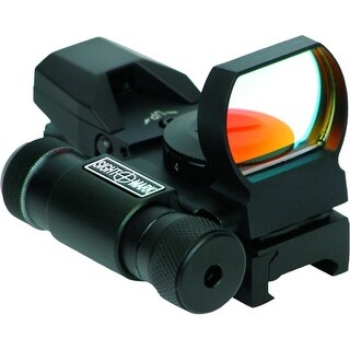 Sightmark SM13002 Laser Dual Shot Reflex Sight