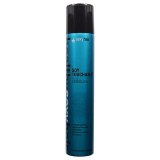 Sexy Healthy Sexy Hair Soy Touchable Weightless Hairspray 9 Oz