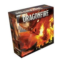 Dungeons & Dragons: Dragonfire Deckbuilding Game - multi