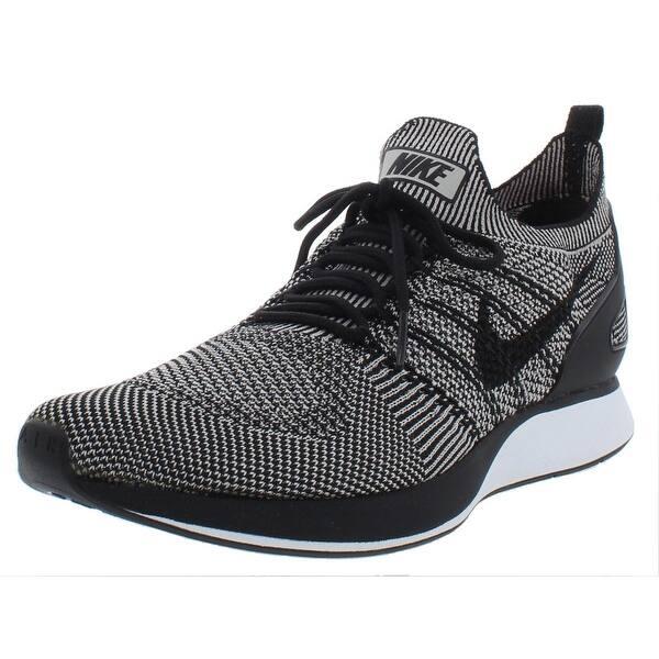 magasin en ligne e6045 38503 Shop Nike Mens Air Zoom Mariah Flyknit Racer Running Shoes ...