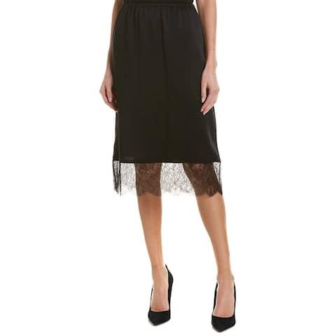 Valentino Monochrome Skirt