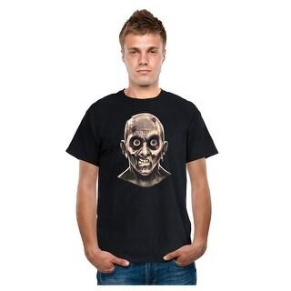 Digital Dudz Zombie Mugshot T-Shirt