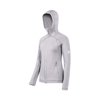 Mammut Nova Women's Jacket, Hooded Fleece XS-L (2 options available)