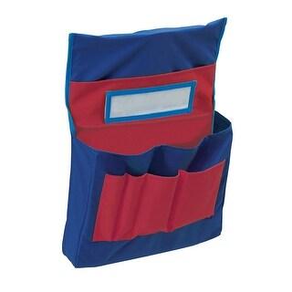 Chair Storage Pocket Chart