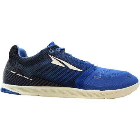 Altra Vanish R Dark Blue AFU1812F-4 Men's