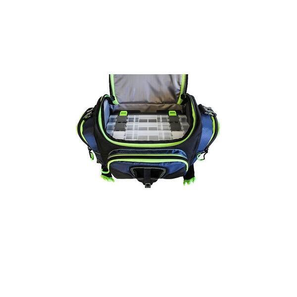 Evolution Hybrid Performance Tackle Bag