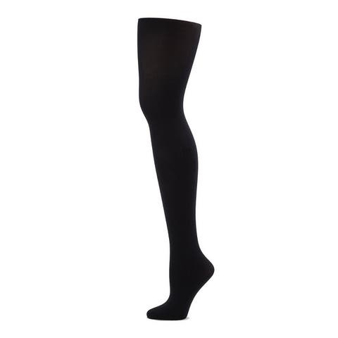 Hold & Stretch® Plus Size Footed Tight