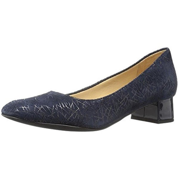 677ef325d24 Shop Trotters Womens Lola Pumps - Free Shipping On Orders Over  45 ...