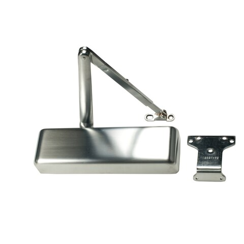 LCN 4040XP Surface Mount Door Closer Adjustable from sizes 1 to 6 from the 4040X - N/A