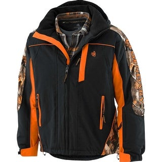 Legendary Whitetails Men's Glacier Ridge Pro Series Winter Jacket