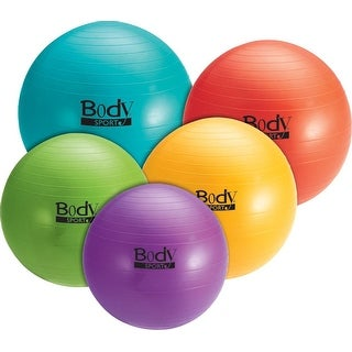 Body Sport Anti-Burst Fitness Stability Balls