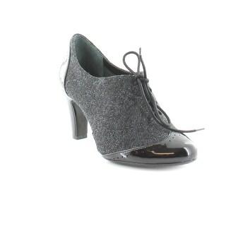 Giani Bernini Vickii Women's Heels Black/Grey