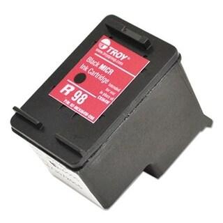 Troy TRS02MC9364W098 Inkcart MICR Inkjet Toner - Black