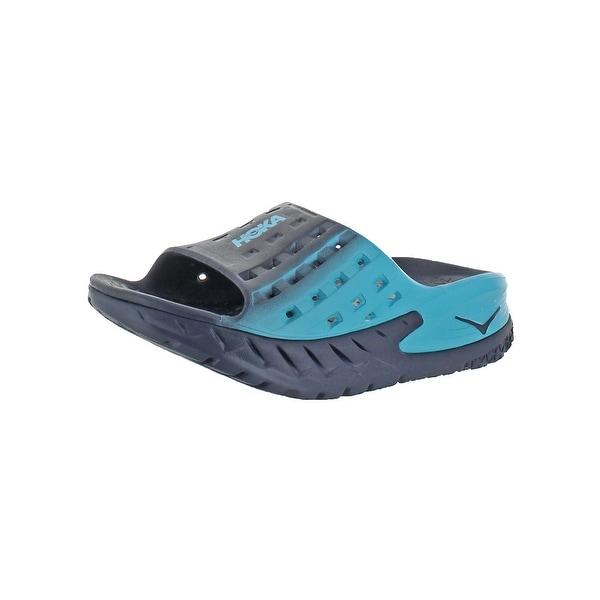 Hoka One Womens Ora Recovery Slide Sandals EVA Sport