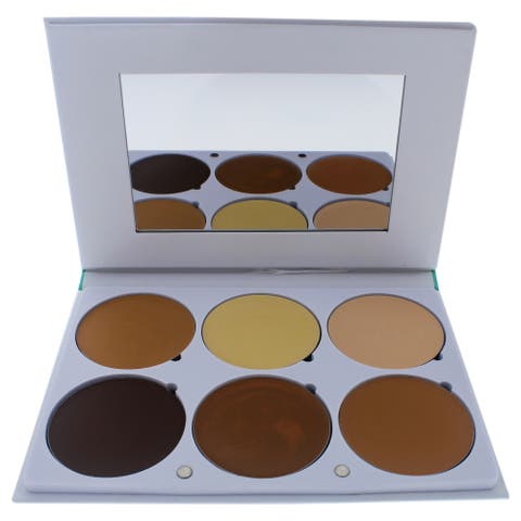Pro Palette Contouring And Highlighting Cream By Ofra For Women - 1 Pc Palette