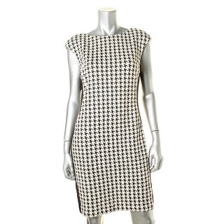 White mini dress overstock