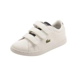 Lacoste Toddler Carnaby EVO 317 Sneaker