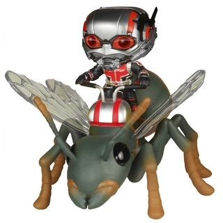 Ant-Man Funko POP Rides Vinyl Figure: Ant-Man and Ant-Thony
