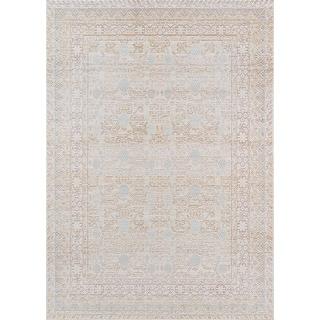 Momeni Isabella Polyester Traditional Area Rug