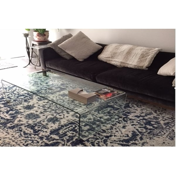 singapore clear coffee table acrylic transparent