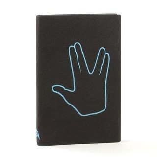 Star Trek Spock's Journal