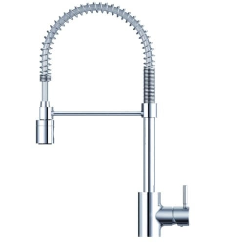Danze DH451188 Foodie Pull Down Spray Kitchen Faucet - Free Shipping ...