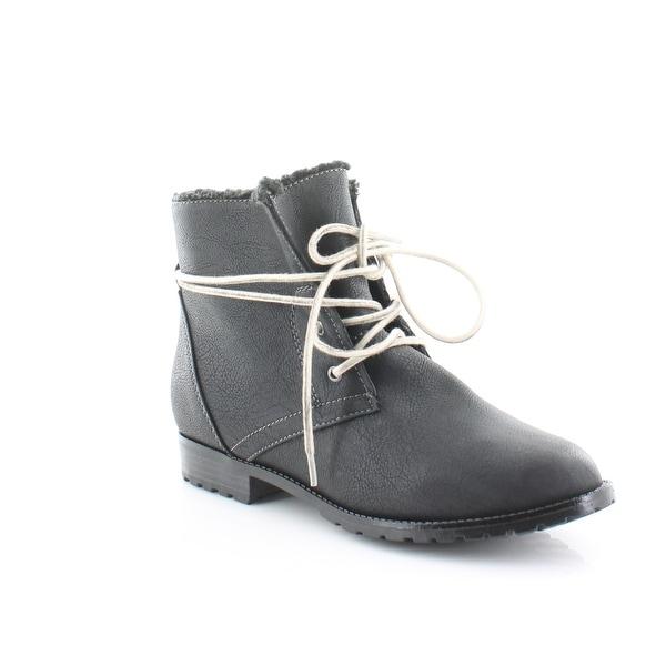 Sporto Jillian Women's Boots Black