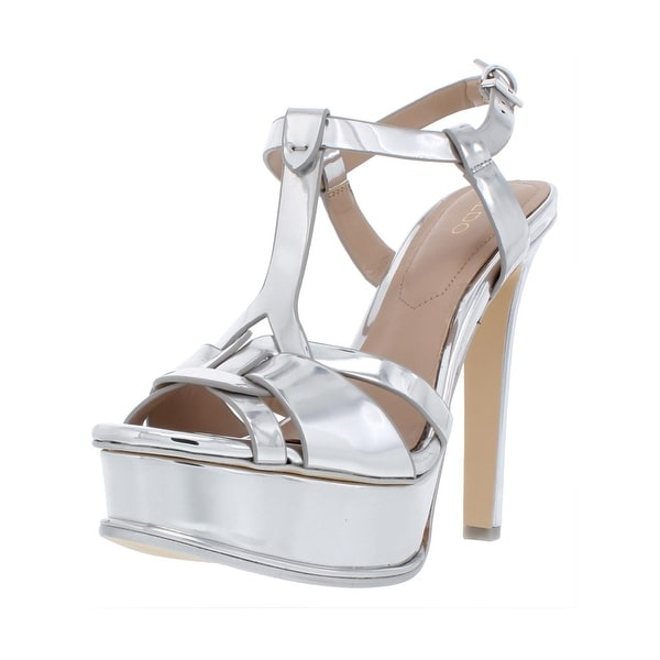 c2ce536316a Shop Aldo Womens Chelly Platform Sandals Evening - Free Shipping ...
