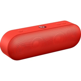 Beats by Dr. Dre Beats Pill+ Portable Speaker Red