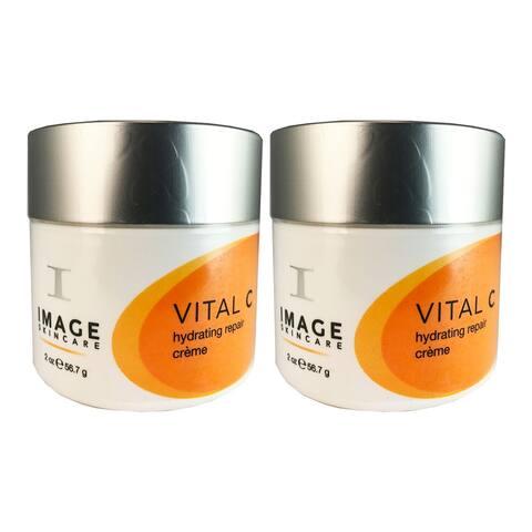 Image Vital C Hydrating Repair Face Creme 2 oz
