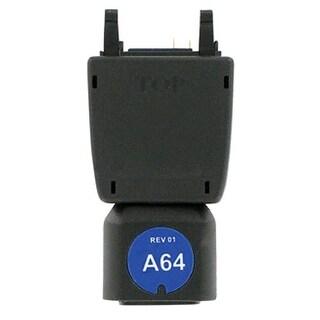 iGo A64 Power Tip for Sony Ericcson W580, W200, K550, W380 (Black) - TP00664-000