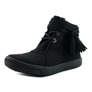 Blowfish Pams Youth Round Toe Synthetic Boot