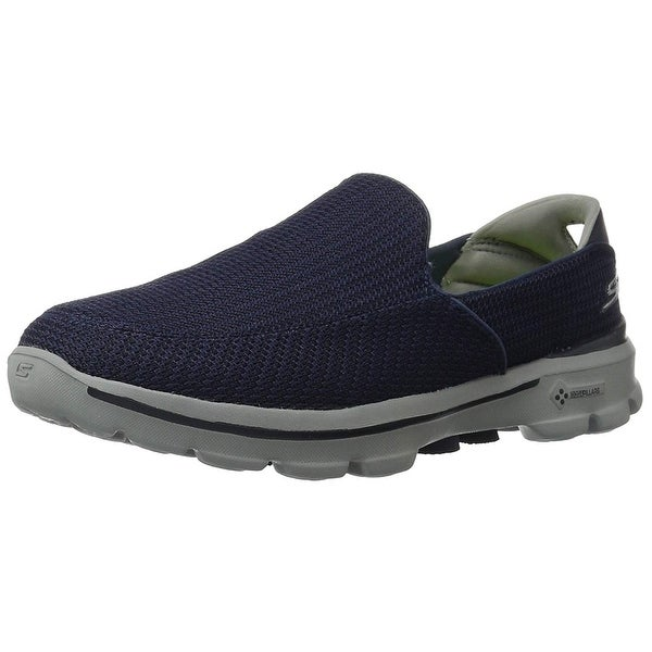 Shoes Go walk 3 Fabric Low Top Slip On