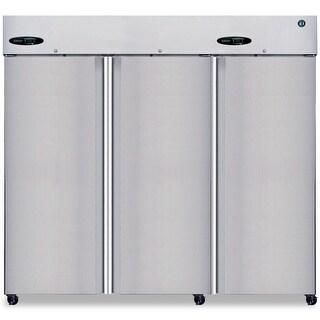 Hoshizaki CF3S-FS 73 Cu. Ft. Double Solid Door Reach-In Freezer