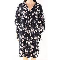 Lauren by Ralph Lauren Women's Medium Floral Shift Dress