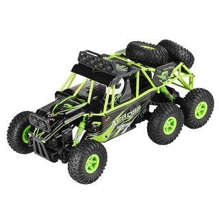 Costway Off-road RC Racing Climbing Car All-terrain Crawler Truck