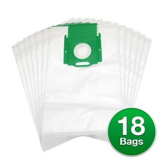 Replacement Vacuum Bag for Simplicity A825 (3-Pack) Replacement Vacuum Bag