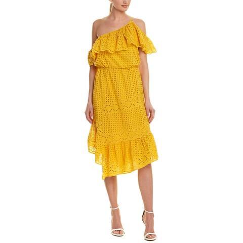 Joie Corynn Midi Dress