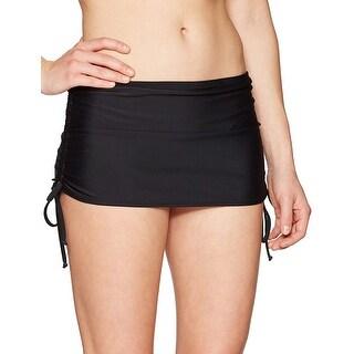 Link to Brand - Coastal Blue Women's Swimwear Bikini Bottom, Ebony, S (4-6) - 4 Similar Items in Women's Surf & Swim Clothing
