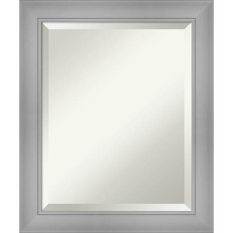 Flair Bathroom Vanity Wall Mirror