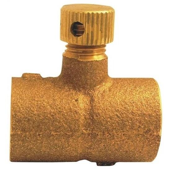 Elkhart 10159272/10151006 Tube Coupling, Copper, 1/2