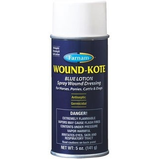 Farnam Central Life 5Oz Wound-Kote Aerosol 30401 Unit: EACH