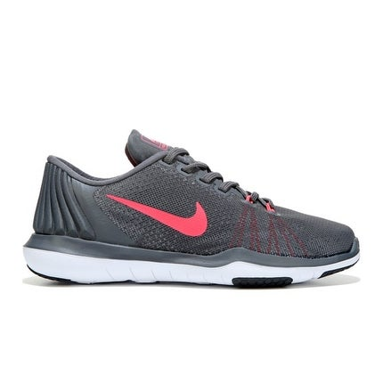 Nike Women's FLEX SUPREME TR 5 Training WIDE - DARK GREY