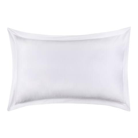 Organic Cotton Percale Sham Pair