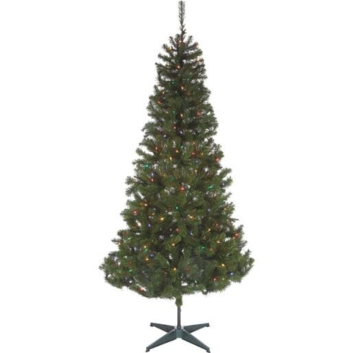 Gerson/Yantian 7' Cumberland Mult Tree 5756-70M Unit: EACH