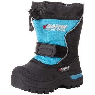 Baffin Mustang Snow Boots Nylon